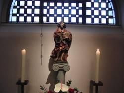 Heiliger Johannes der Täufer