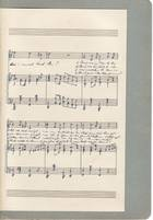 2. Seite Original Heimatlied