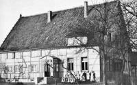 Das alte Schwesternhaus