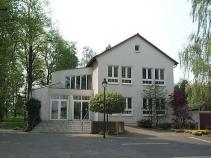 Das heutige Christophorusheim