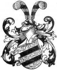 """Wappen derer """"von Mengede"""""""