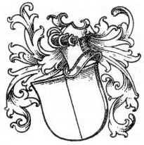 """Wappen derer """"von Thünen"""""""