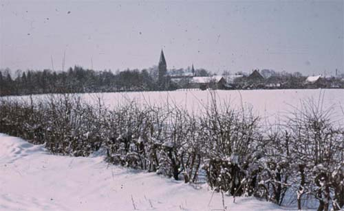 Winter 1954