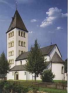 Die Ostönner Kirche (entnommen www.ostoennen.de)