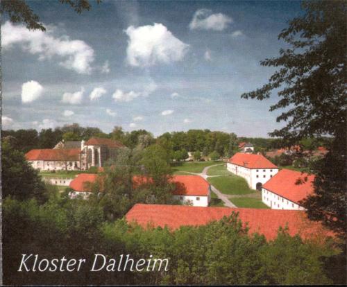 Kloster Dalheim heute