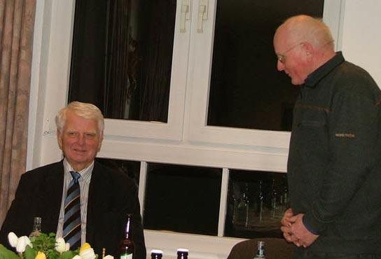Zuwachs beim Neue Heimat- und Geschichtsverein Werl. Die Arbeitsgruppe Westönnen wird gegründet.
