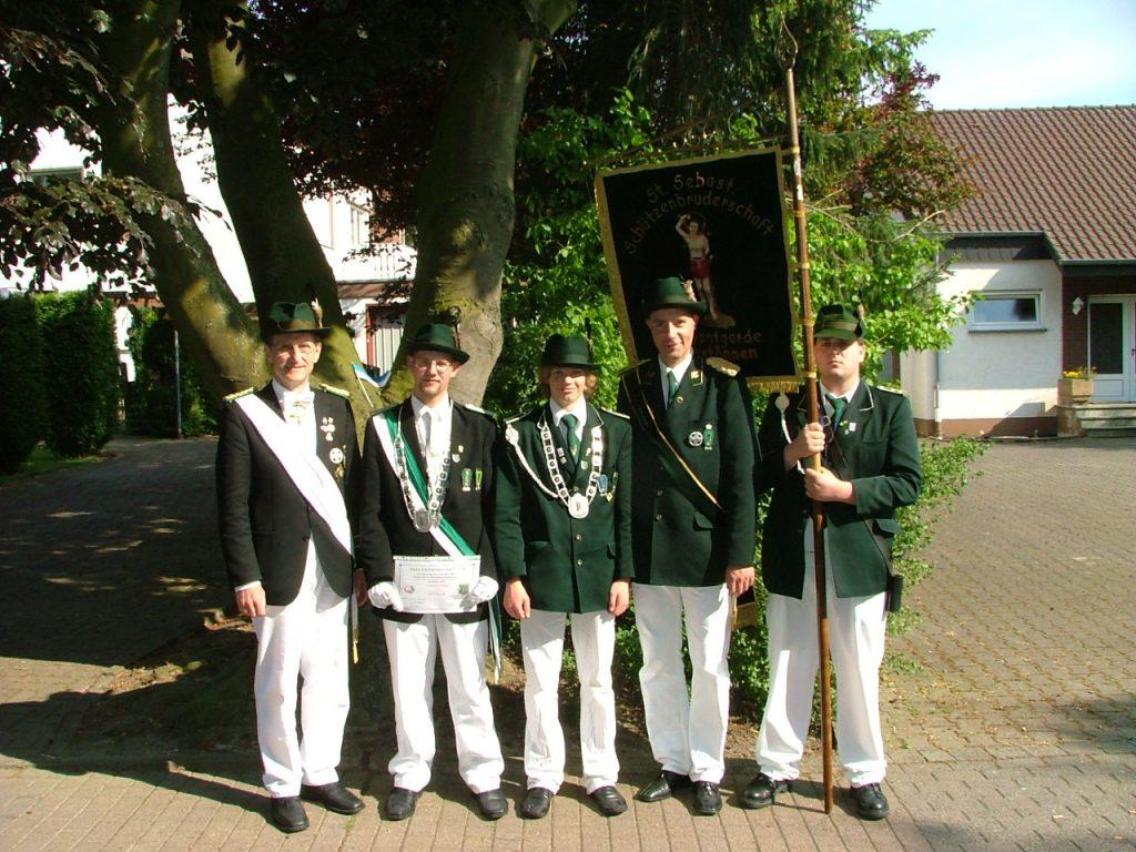 Gewinner Bezirk Werl/Ense