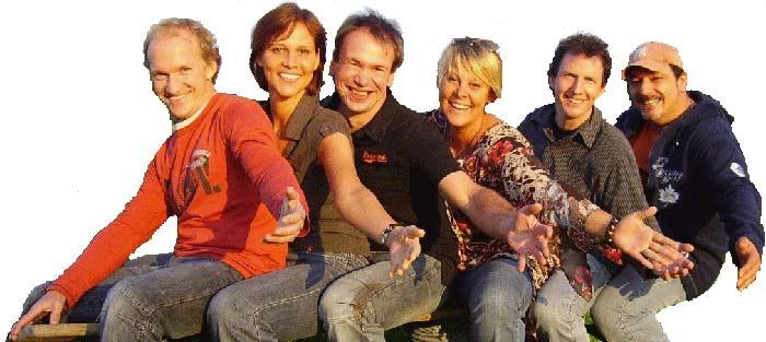 Fischer's Friends kommen zur Westönner Nacht