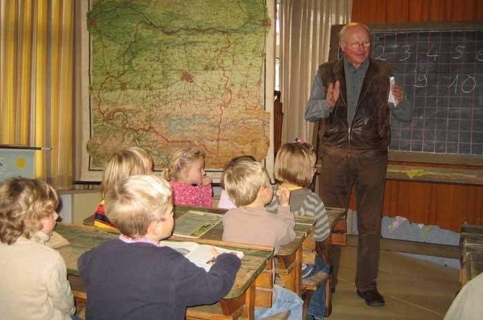 Guten Morgen Herr Lehrer Westönnen Online
