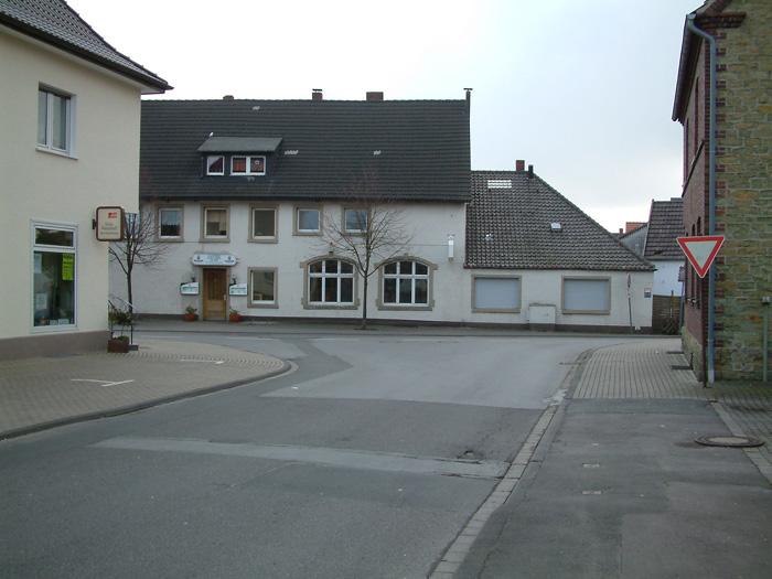 Westerhoff, Nacke