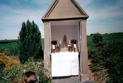 Fronleichnam 2005