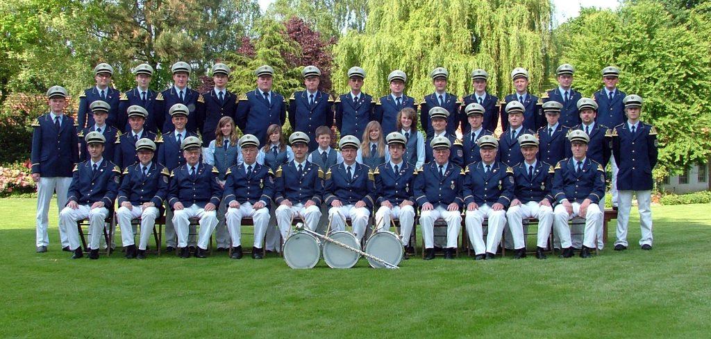 Der Spielmannszug Hewingsen 1908 e. V. ist der Gastverein des Werler Musiktreffens. Er feierte letztes Jahr sein 100-jähriges Bestehen. Im Jahr 2009 zählt der Verein 32 aktive und 78 passive Mitglieder.