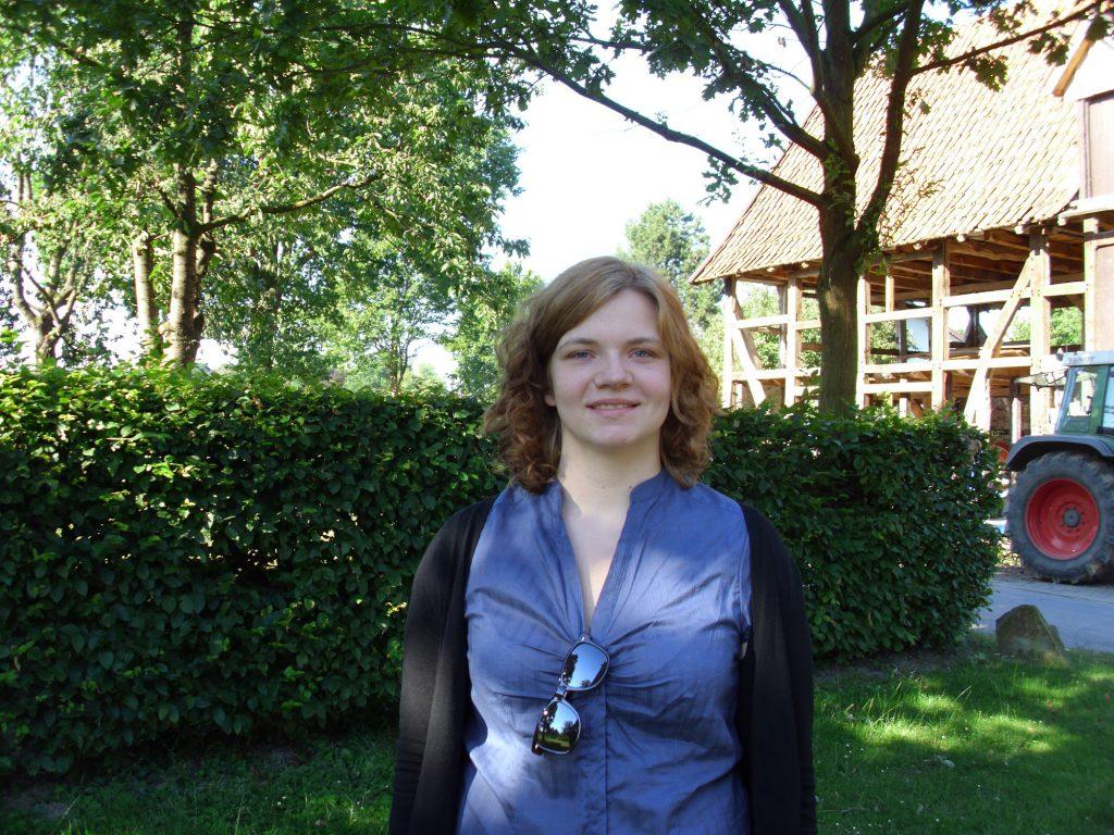 Anna Boehmer