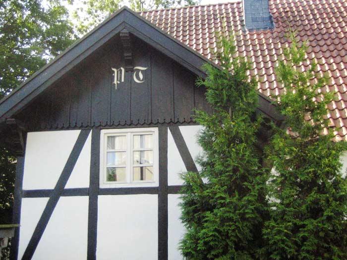 Bild 3:  Westönner Bachstraße Haus Nr.2