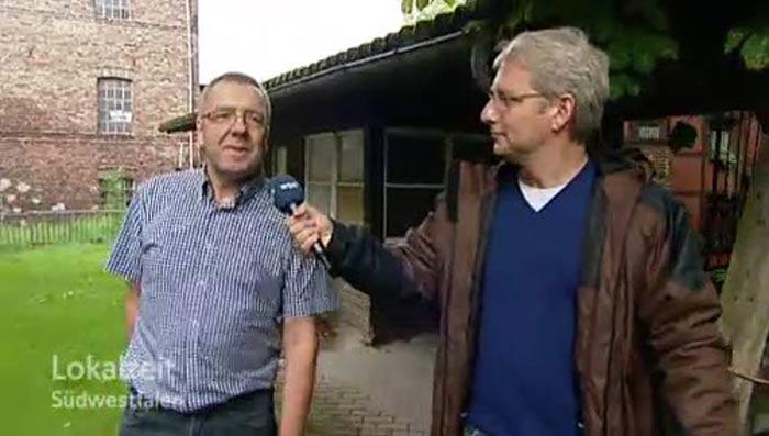 Screenshot WDR