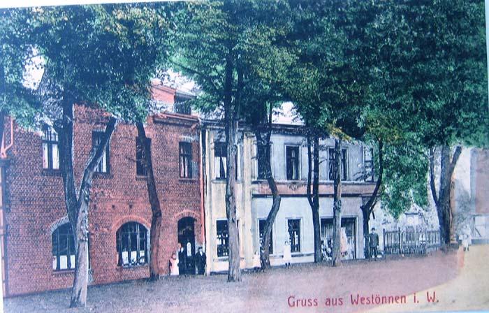 23.09.1913 von Westönnen nach Köln-Ehrenfeld