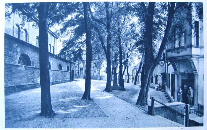 25.10.1938 von Hamm nach Westönnen  (??)