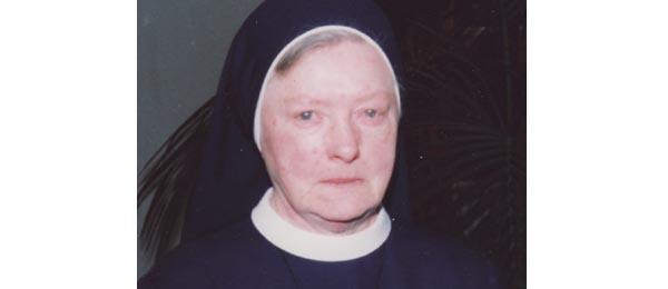 Die letzte Oberin der Westönner Ordensstation der Missionsschwestern vom Heiligsten Herzen Jesu, Hiltrup, Schwester M. Clementis, verstarb am 9. August im Alter von 97 Jahren.
