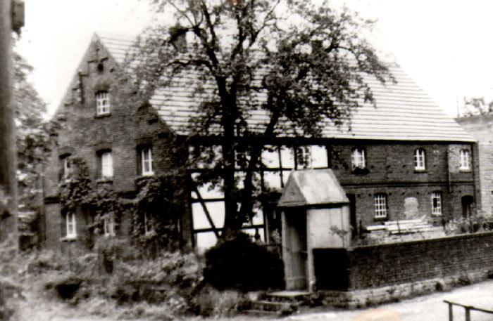 Hl. Haus von 1874