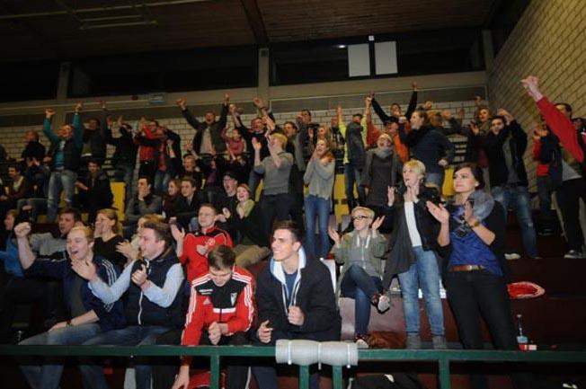 Foto: Sportredaktion Soester Anzeiger