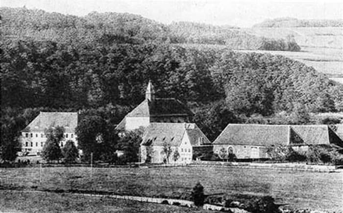 Kloster Himmelpforten