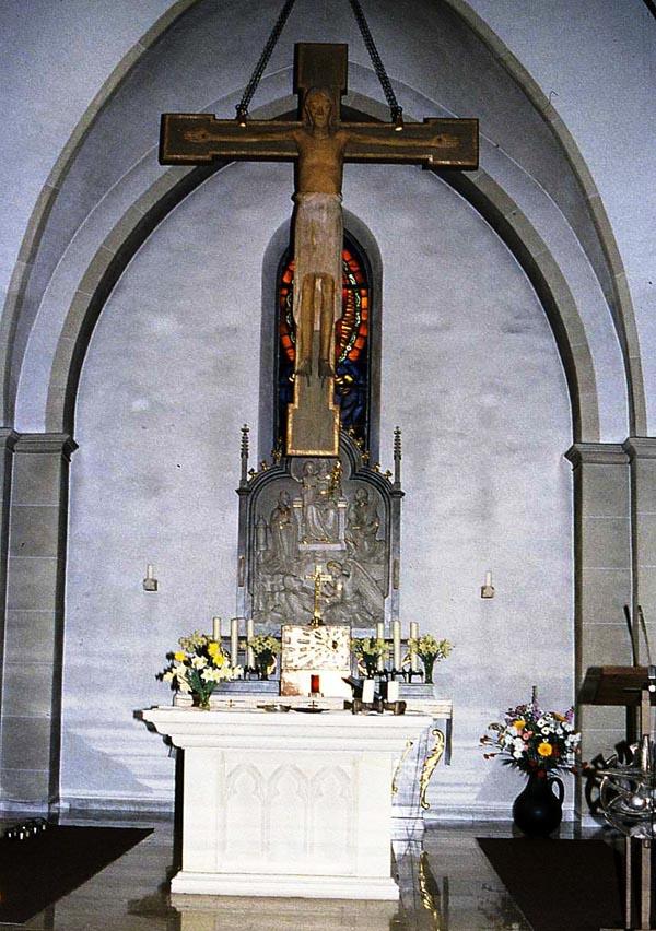 Foto 4 Kreuz in Bontkirchen (Quelle: Haus Hövener, Brilon)
