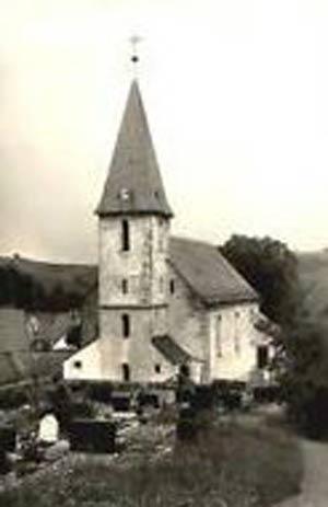Foto 5 Kirche zu Bontkirchen