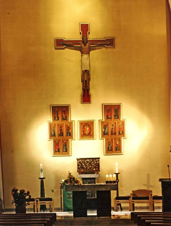 Foto 6 Kreuz in Do.-Dorstfeld (Quelle: B. Spieker, Dortmund)