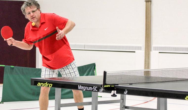 Roland Eckhoff entscheidet Hobbyklasse für sich
