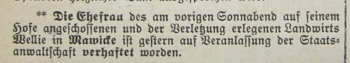 Soester Anzeiger - 18. Juli 1913