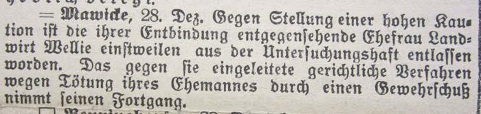 Soester Anzeiger - 28. Dezember 1913