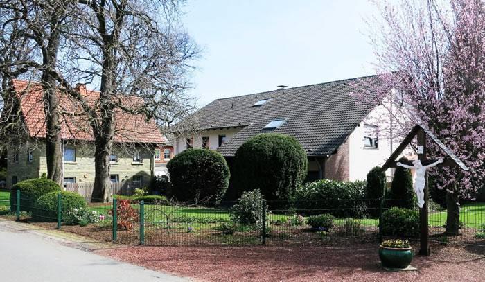 7 Hof Topp heute nach Neubau 1977