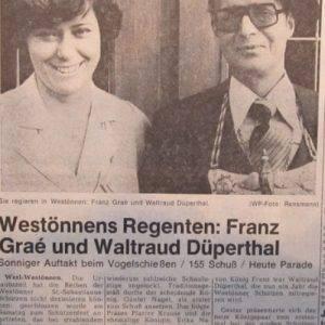 Bericht: Westfalenpost