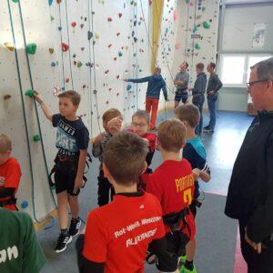 BdSJ Westönnen - Restart der wöchentlichen Gruppenstunden
