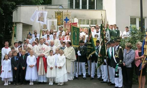 Priesterweihe und Primiz von Martin Hufelschulte