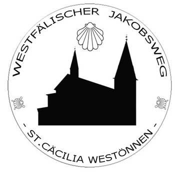 Jakobspilgerstempel Westönnen