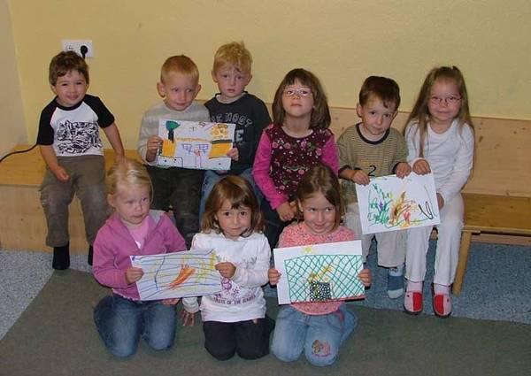 WestönnenOnline startet mit dem Foto- und Bilderwettbewerb. Schule, Kindergarten und Kita machen mit.