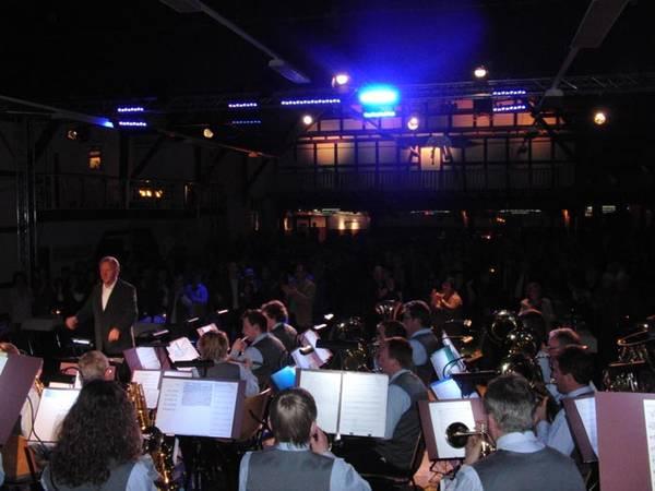 Frühlingskonzert des Musikvereins Müschede sorgt für Begeisterung