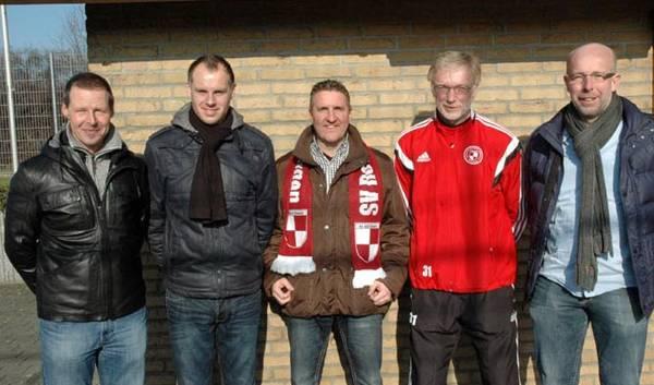 RWW verlängert mit Klaus Borschel und Tobias Walter